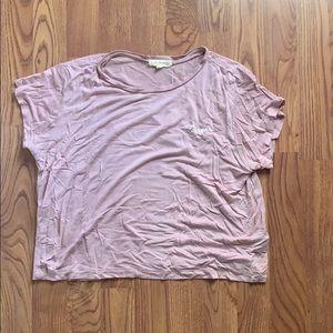 Pacsun tee shirt